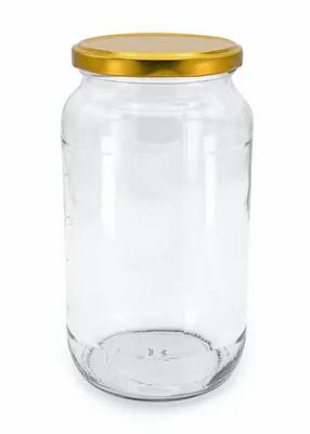 Einmachglas 1062ml